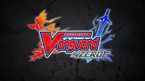 【PV】スマホアプリ「ヴァンガード ZERO」PV第二弾