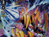 Detonix Drill Dragon (V Series)