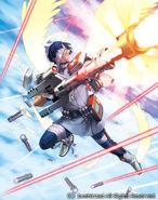 Clutch Rifle Angel (full art)