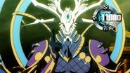 Demon Stealth Dragon, Shiranui Oboro (Anime-NX-NC-3)