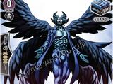 Deity of Liberation, Angel Mask