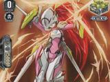 Shining Lady (V Series)