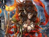 Dragon Monk, Gojo (V Series)