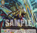 Flash Fang Liberator, Garmore Excel