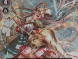 Goddess of Settlement, Pallas Athena