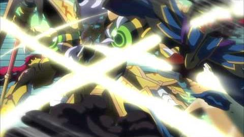 Cardfight!! Vanguard Episode 98 English Subbed HD-0