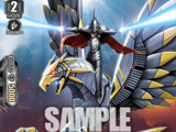 Eagle Knight of the Skies (V Series)