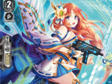 Battle Maiden, Mutsuki