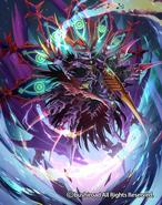 Amon's Talon, Marchocias (Full Art)