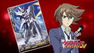 Toshiki Kai - Blaster Blade Seeker