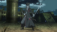 Undying Departed, Grenache (Anime-GC-NC-2)