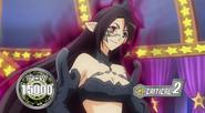 Silver Thorn Dragon Tamer, Luquier (Anime-LJ-1C-5)