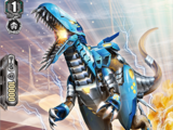 Full Speed Dragon, Bluesprint