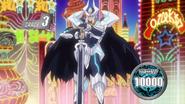 Alfred Early (Anime-CV-NC-2)