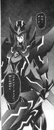 Blaster Dark (Manga)