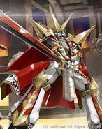 King of Sword (Full Art-V)