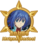 MPIcon Anime