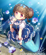 Sweet Sweet Little Girl, Laveur (Full Art)