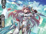 Knight of Bright Light, Creoda