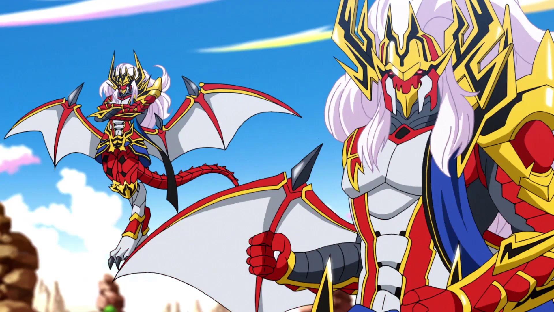 Image Martial Arts Dragon Anime Nx Nc 4 Png Cardfight