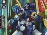 Dimensional Robo, Goyusha (V Series)