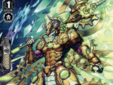 Retroaxe Dragon