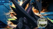 Whirlwind! Kamui, the Grade-School Fighter! (9)