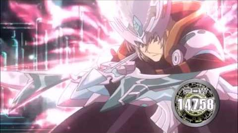 (Legion Mate) Cardfight!!! Vanguard Episode 171 (Eng Sub) - HD