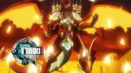 Dragonic Overlord The Legend (Anime-GC-NC)