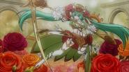 Dream-spinning Ranunculus, Ahsha (Anime-G-NC)