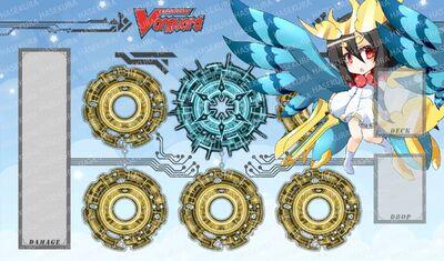 User blog:Hasekura/Hasekura\'s Custom Playmat   Cardfight!! Vanguard ...