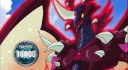 Dragonic Overlord(Anime NC 001)
