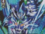 Legendary Dimensional Robo, Daikaiser Leon
