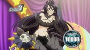 Silver Thorn Dragon Tamer, Luquier (Anime-LJ-NC)
