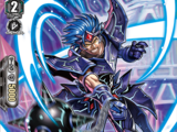 Knight of Ferocity, Macmorna