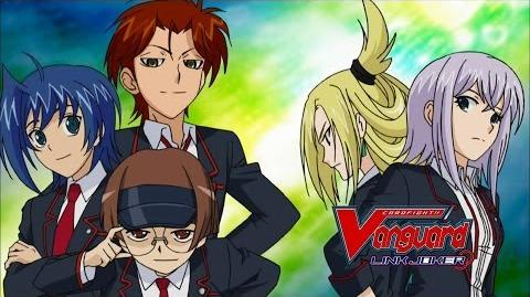 Episode 118 Cardfight!! Vanguard Official Animation-0