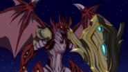 Flare Trooper, Dumjid (Anime-NX-NC-5)