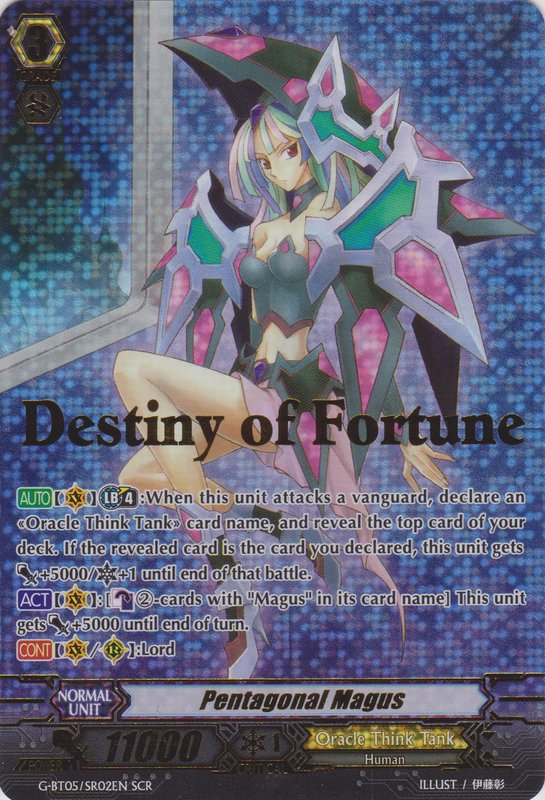Pentagonal Magus | Cardfight!! Vanguard Wiki | FANDOM powered by Wikia