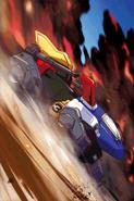Dimensional Robo, Dailander (Full Art)