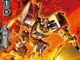 Dimensional Robo, Daiscooper