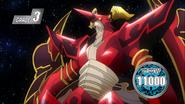 Dauntless Drive Dragon (Anime-LJ-NC)