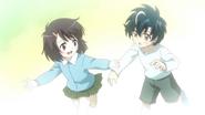 Kazuma&Haruka