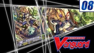Sub Remind 8 Cardfight!! Vanguard Official Animation - Welcome to Capital!!