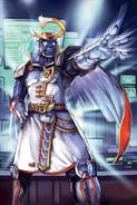 Commander Laurel (Full Art)