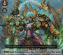 Interdimensional Dragon, Beyond Order Dragon