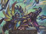 Ancient Dragon, Spinocommando