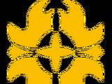 Gold Paladin (V Series)
