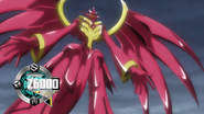 Transcendence Divine Dragon, Nouvelle Vague L'Express (Anime-GC-NC)