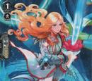 Knight of Rose, Morgana (V Series)
