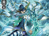Marine General of Heavenly Silk, Lambros (V Series)